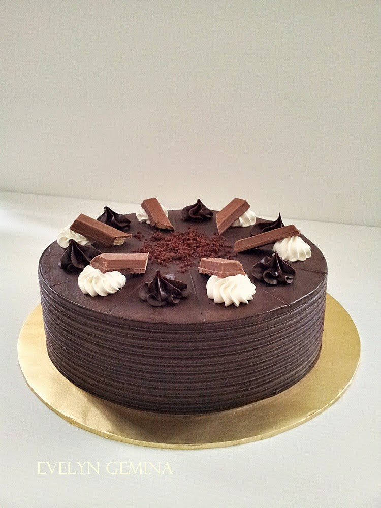 Devil's Food Cake / 2kg