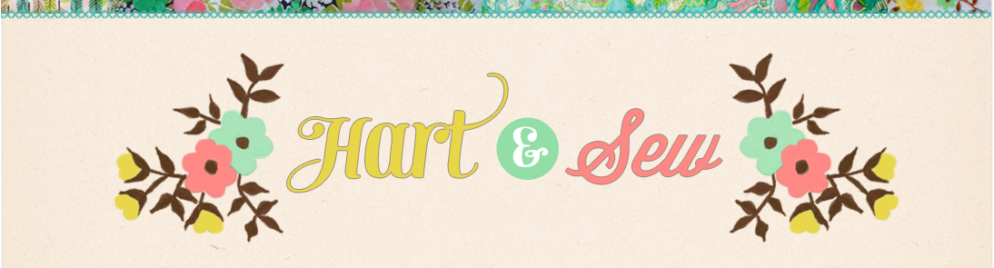 hart + sew | Vintage Baby Clothing
