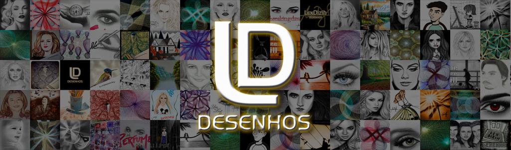 Lex Dizih Desenhos