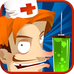 The Doctor Loco Crazy Doctor Free Android Game