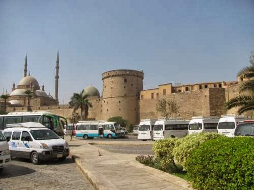 Egypt, Egyptian history, the capital of Egypt, he capital of Egyp, the Citadel of Saladin