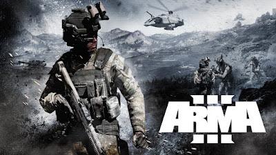 ARMA 3'ün Yep Yeni, Yeni Yıl Videosu Yayınlandı