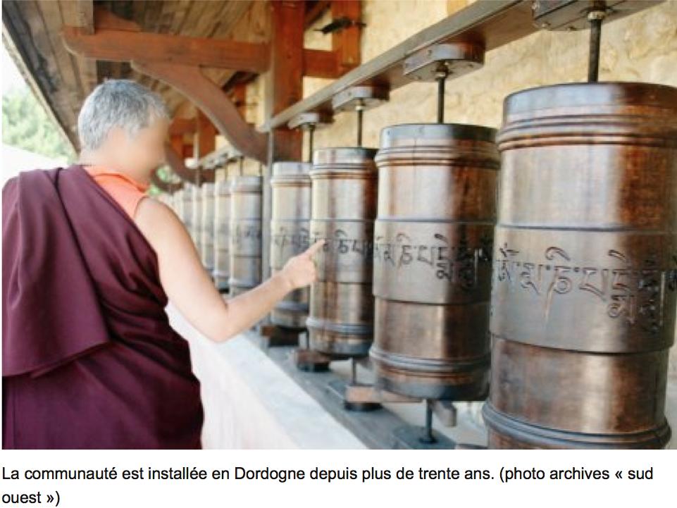 Dordogne pas de subventions pour le chauffe eau solaire for Fabriquer son chauffe eau solaire