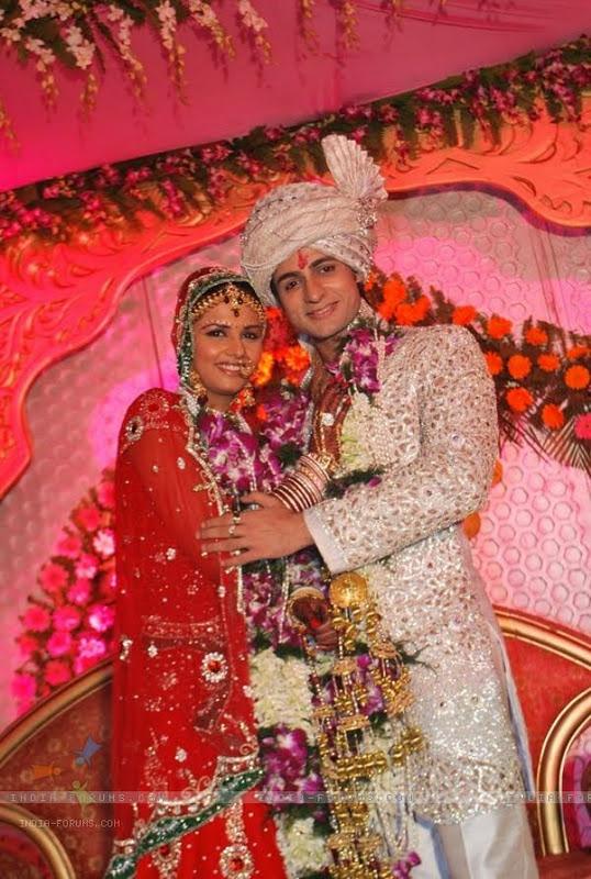 Daljeet Kaur and Shaleen Bhanot So Cute Couple | Star Tv Links