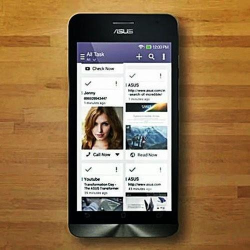 Smartphone Zenfone 5 da Asus