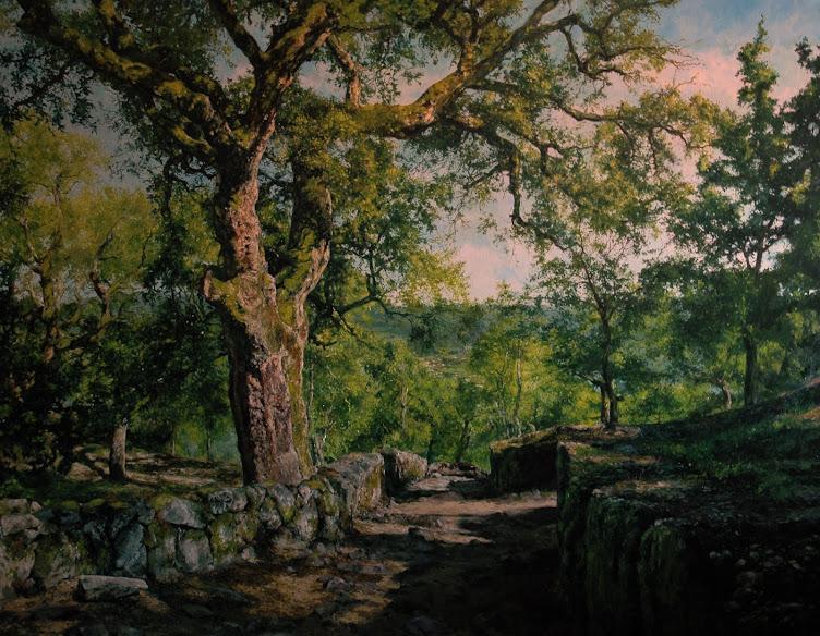 F. Sutil, pintor, resturador de obras de arte