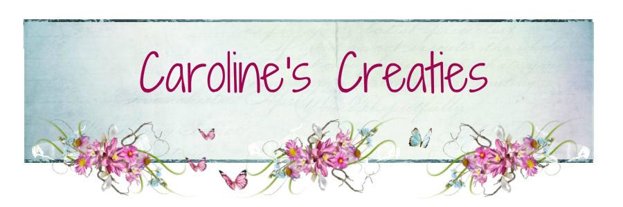Caroline's Creaties