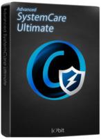 Advanced SystemCare Ultimate 8 Full Crack
