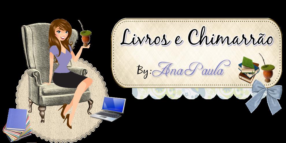 Livros e Chimarrão