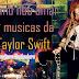 Como não amar ? #Musicas de Taylor Swift