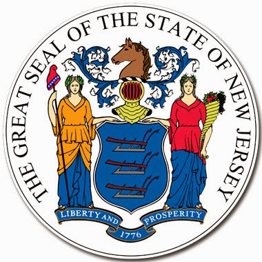 http://www.statesymbolsusa.org/New_Jersey/stateSEAL.html