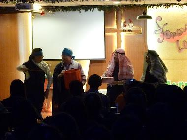 2012/12/22 歌舞劇