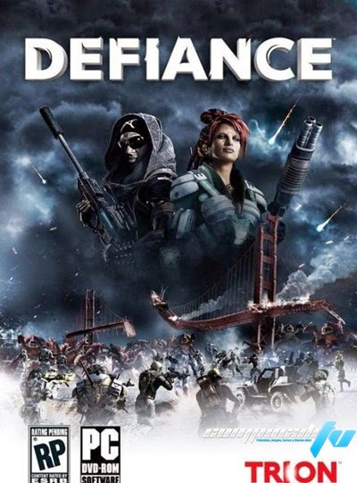 Defiance PC Game Free To Play