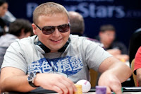 Lukasz Golzyt european poker tour ept 2011 londres