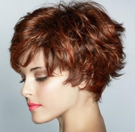 Peinados para mujeres de 40 años fotos de los peinados (Foto) Ella