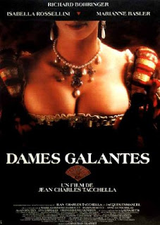 Las Damas Galantes