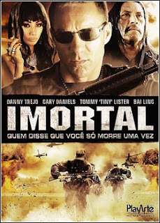 Download - Imortal - DVDRip AVI Dual Áudio