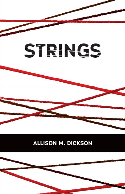 Allison's Top Selling Horror Thriller