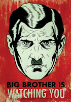 big-brother-1984-Orwell