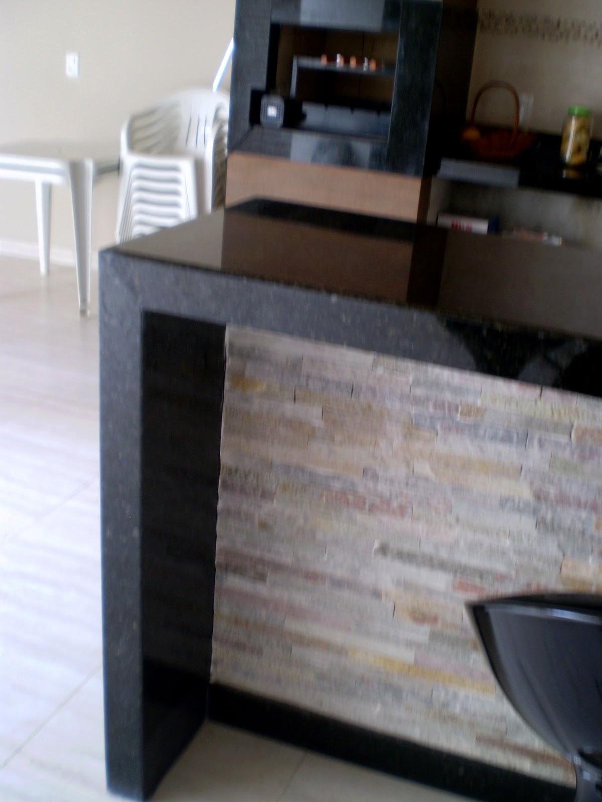 #505967 balcão tem 2 90m de comprimento 60cm de largura 1200x1600 px Balcao De Pedra Cozinha Americana #1107 imagens