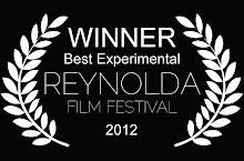 Winner - Best Experimental Film