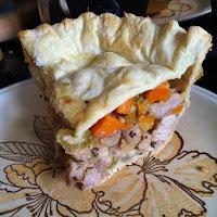 Morrisons Pie Review