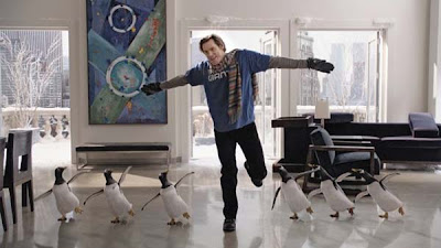 Mr. Popper's Penguins Jim Carrey