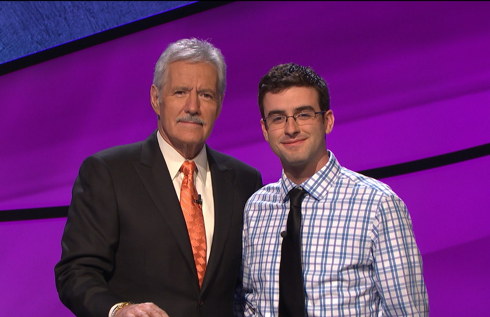 cozy birdhouse | jeopardy, alex trebek and dan!