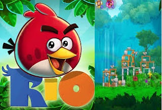Angry Birds Latest APK V4.0 Download Free For Android