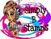Former Simply B Stamps DT member
