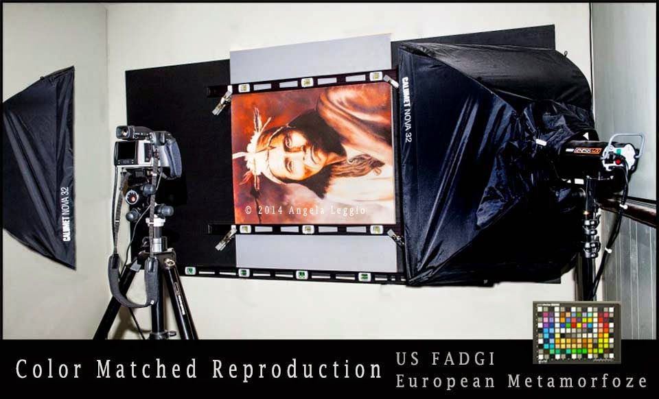 art and photography blog technical notes reproduction how to