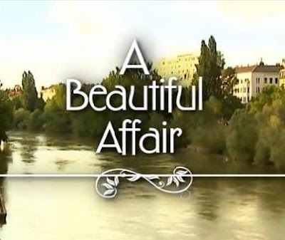 A Beautiful Affair – November 16, 2012
