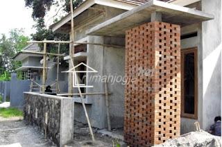cari rumah baru di yogyakarta