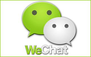 تطبيق WeChat
