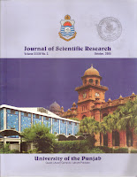 Journal of Scientific Research