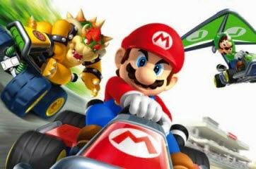 Jugar Mario Kart