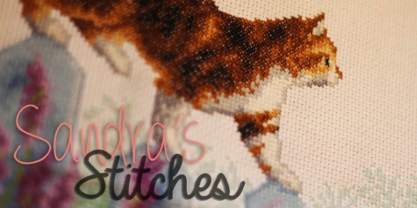 Sandras Stitches
