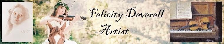 Felicity Deverell