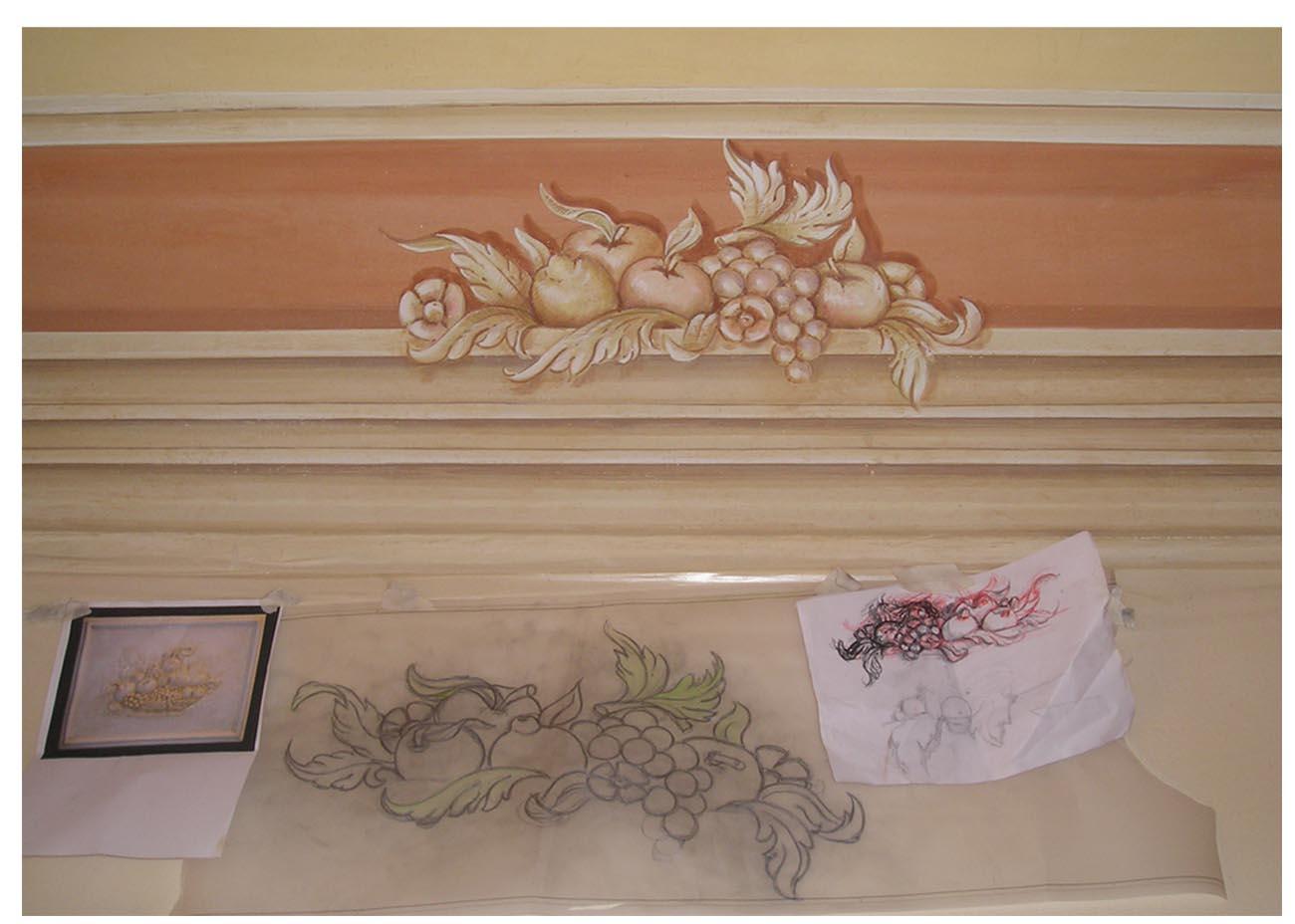 Decorazioni arredamento d 39 interni restauri e ripristini - Blog decorazione interni ...