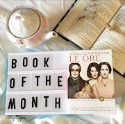 Marzo: il libro del mese