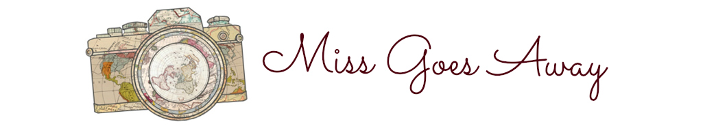 Miss Goes Away