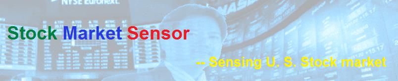 Stock Market Sensor