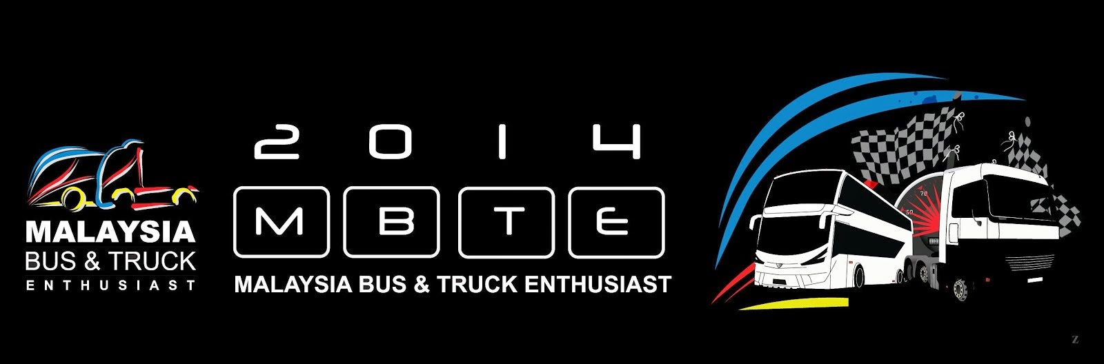 Logo MBTE 2014