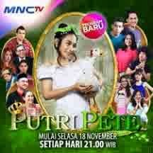 Aurelia Devi - In Love With You (OST. Putri Pete MNCTV)