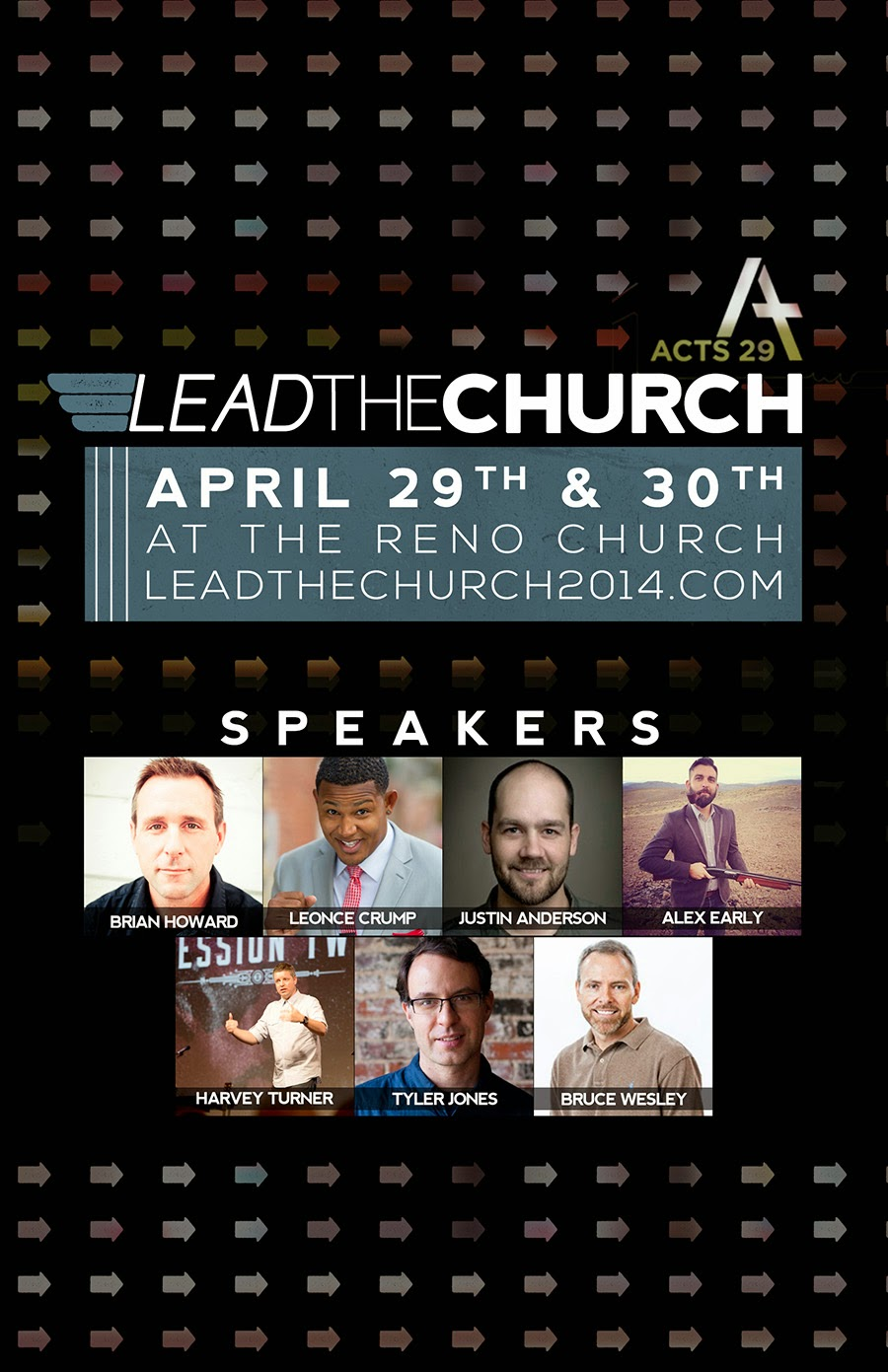 http://www.livingstoneschurches.com/leadthechurch2014.com/schedule.php