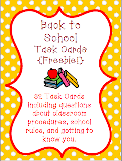 https://www.teacherspayteachers.com/Product/Task-Cards-Back-To-School-SCOOT-Practice-2017735