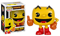 Funko Pop! Pac-Man