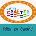 Participo en los retos de Latina Crafter
