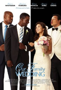 Our Family Wedding on Megavideo, Putlocker Online for Free