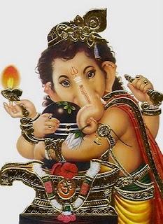 ॐ श्री गणेशाय नमः Shri Ganeshaya Namaha